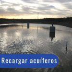 ORGASORB inside reuso agua descontaminar metales pesados glifosato Planta de tratamiento de aguas residuales recarga de acuiferos