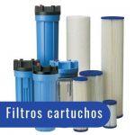 ORGASORB inside reuso agua descontaminar metales pesados glifosato cartuchos filtros multi uso