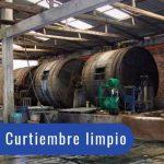 ORGASORB inside reuso agua descontaminar metales pesados glifosato curtiembre sostenible limpio