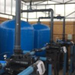 ORGASORB water 2 x 1m3