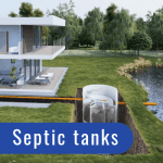 domestic septic tanks better water footprint ORGASORB water mining_pollution_heavy_metals_glyphosate_mercury_watermining