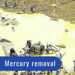 mercury removal better water footprint ORGASORB water mining_pollution_heavy_metals_glyphosate_mercury_watermining