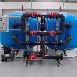 Unidad 2m3 hora ORGASORB water B80